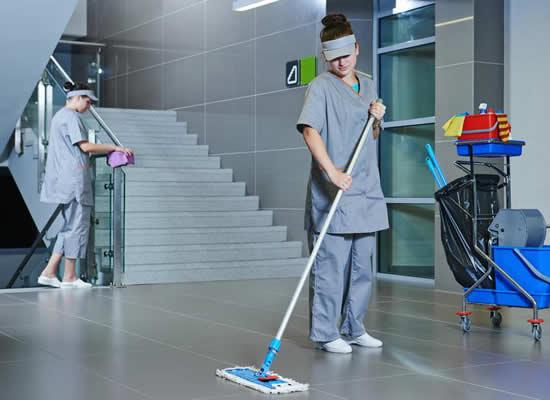 impresa di pulizie domestiche e condominiali a milano e